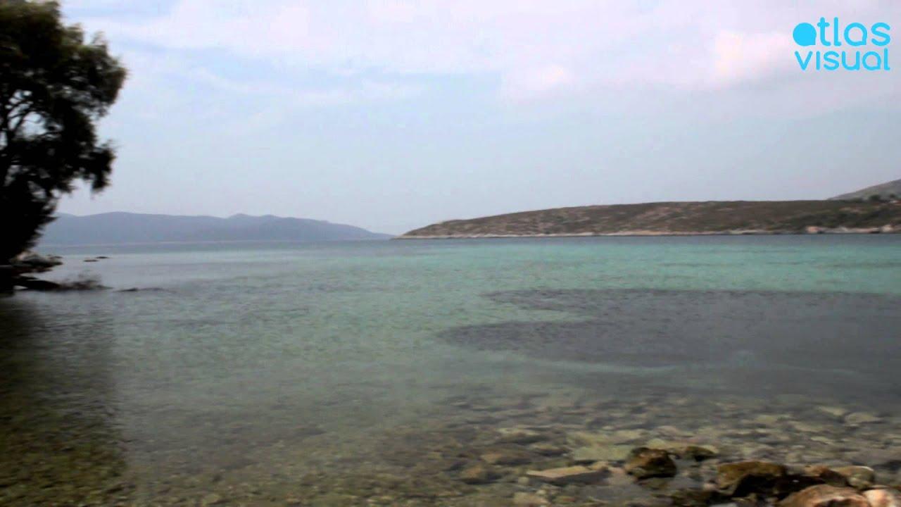 Samos Posidonio