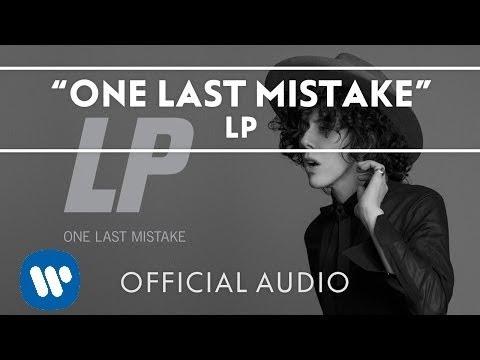 One Last Mistake