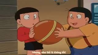 Con của Nobita với Shizuka & con của Jaian , Suneo- Doraemon tập cuối !!!