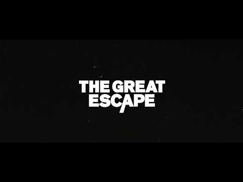 The Great Escape 2017 highlights film