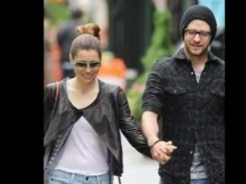 Baixar Justin Timberlake & Jessica Biel - Mirrors
