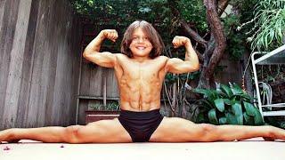 10 Most Impressive Kids In The World