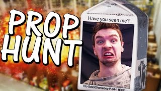 MARCO YOLO | Gmod: Prop Hunt (Funny Moments)