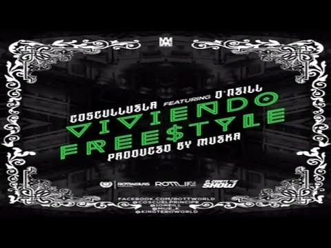 Viviendo Freestyle (Audio) - Cosculluela Ft. O'neill