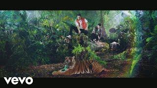 Tedua - La Legge Del Più Forte (Prod. Chris Nolan)