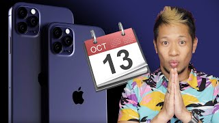 Report: iPhone 12 Apple Event set for October 13th! Plus, Apple Watch Solo Loop problems