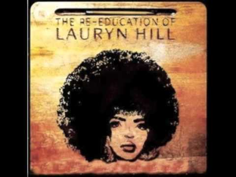Lauryn Hill - Selah (HQ)