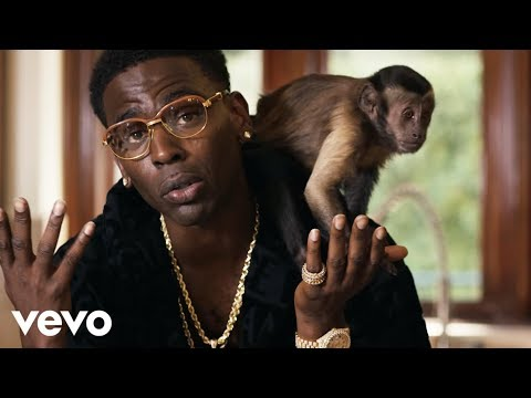 Young Dolph - Royalty