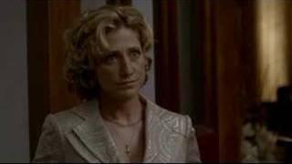 Sopranos-Wedding Scene