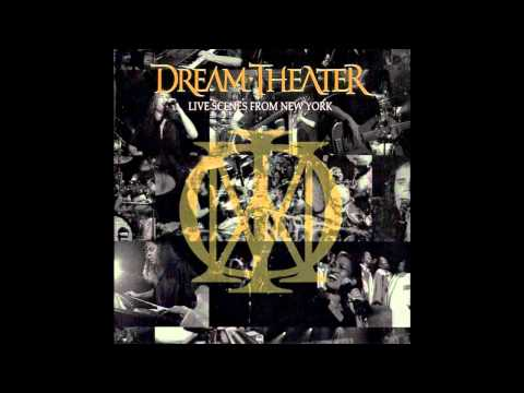 Dream Theater - Just Let Me Breathe (Live Scenes From New York)