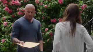 PRISON BREAK Season 5 TRAILER & SNEAK PEEK (2016) Fox Series
