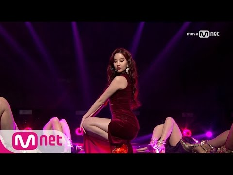 [SEOHYUN - MAGIC] Debut Stage | M COUNTDOWN 170119 EP.507