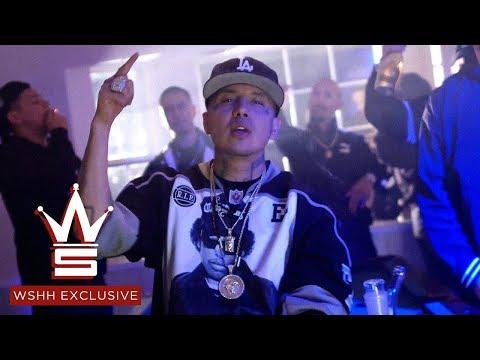 King Lil G, Krypto & EMC