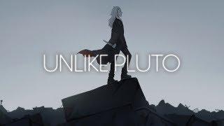 Unlike Pluto - Under The Lights