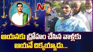 Betrayers using NTR's name to survive in politics: Lakshmi..