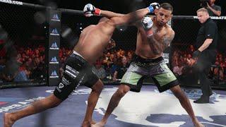 Daniel Rodriguez vs Joel Champion (English) Full Fight | MMA | Combate 13
