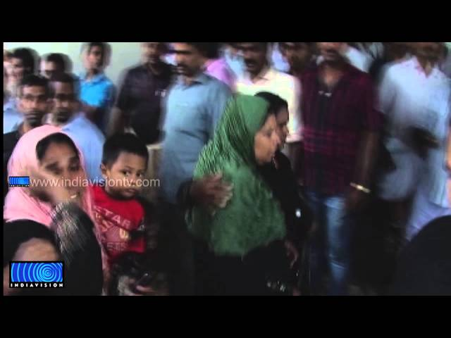 13 killed in bus accident in Malappuram