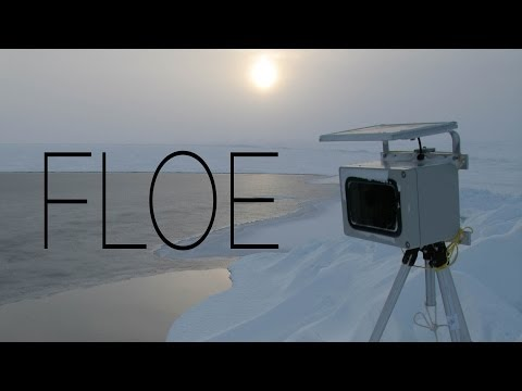 FLOE - Timelapse in the Arctic