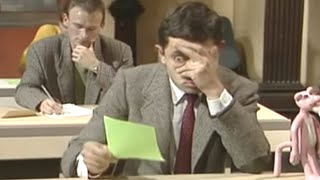 The Exam | Mr. Bean Official