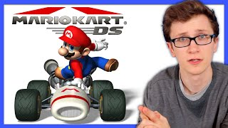 Mario Kart DS | On the Road Again - Scott The Woz