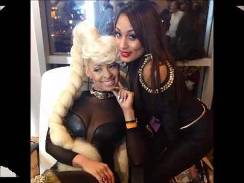 Tiffany Foxx Talks Lil Kim - Smashpipe music