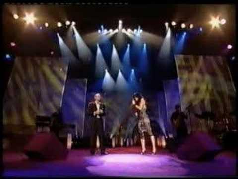 Salvatore Adamo - RTL TVI 60 años - la nuit - Nolwenn Leroy