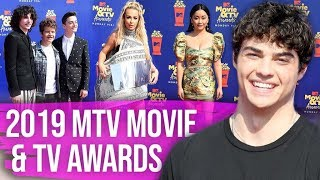 Best and Worst Dressed at MTV Movie & TV Awards 2019 (Dirty Laundry)