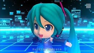 Project Diva F2nd DLC |Best of Mikudayo Desu. Part 1