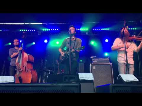 Parker Millsap: Live @ Lincoln Theatre Outdoor Stage - FULL HD SET - 06/06/15