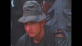 Viet Cong Sappers (Vietnam War Footage)
