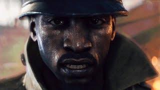 Battlefield 1 - 12 perc kampány játékmenet