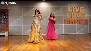 Main Teri Ho Gayi Dance Cover Video   A Millind Gaba Song #millindgaba #mainterihogayi (Afroj kafir)