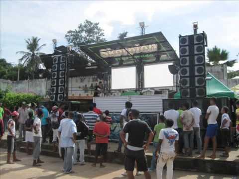 Amor Prohibido - Mikey Love FT Jeivi Dance   -  Skorpion Disco Show En Parranda