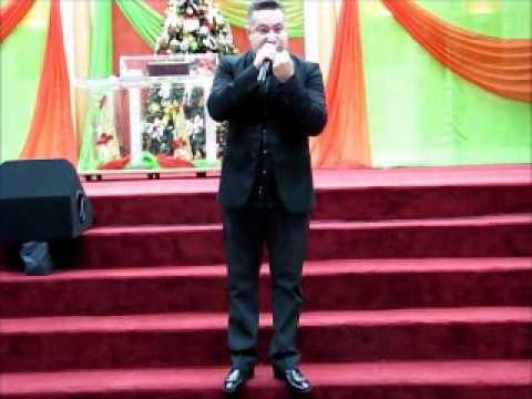 CLR: Samuel Hernandez - Primicias 2012