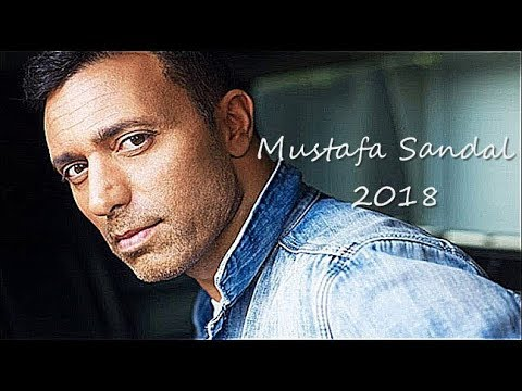 Mustafa Sandal...Ask Kovulmaz...(2018)...Turkish Music ☾*...