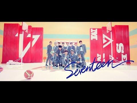 [M/V] SEVENTEEN(세븐틴) - 만세(MANSAE)