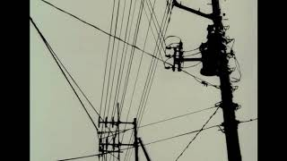 1 Hour of European Powerline Noise from Serial Experiments Lain