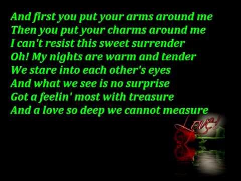 Chaka Khan - Ain't Nobody Lyrics