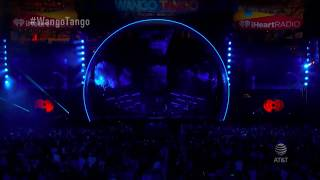 The Light Is Coming Ariana Grande Live -Wango Tango 2018 LA- 1080p HD
