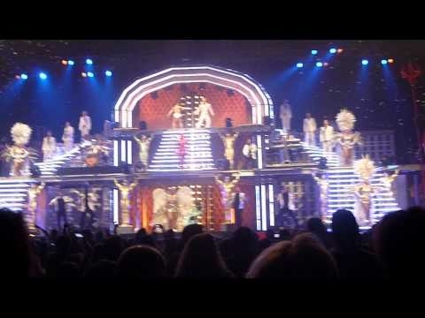 DJ Bobo - Viva Las Vegas (Dancing Las Vegas 06.05.12 Nürnberg)