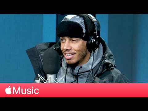 AJ Tracey: Debut Album, Baby Goats & Making Country Music | Beats 1 | Apple Music