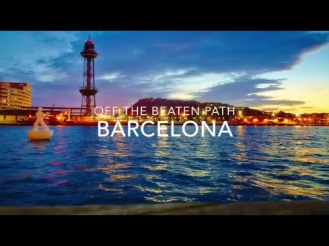 Barcelona Off The Beaten Path - Travel Tips