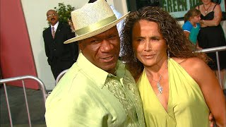 Ving Rhames Says Cops Held Him at Gunpoint in Own Home After Neighbor's 911 Call