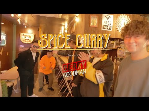 SPiCYSOL - SPiCE CURRY feat. ベリーグッドマン [Lyric Video]
