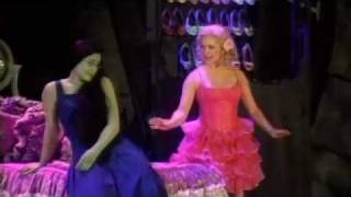 BWW TV: WICKED Hits San Diego's Civic Theatre