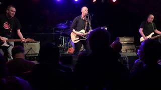 Half Man Half Biscuit - The Robin 2, Bilston. 08/02/2018: The Encore