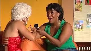Concubine Stage Play  - Christopher McFarlane Terri Salmon Dahlia Harris Marsha Campbell