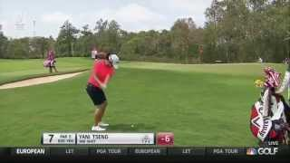 LPGA Top 10: Shots of February