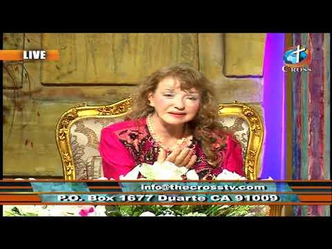 The Word of His Kingdom Dr. Lorella Meyer 05-08-2020