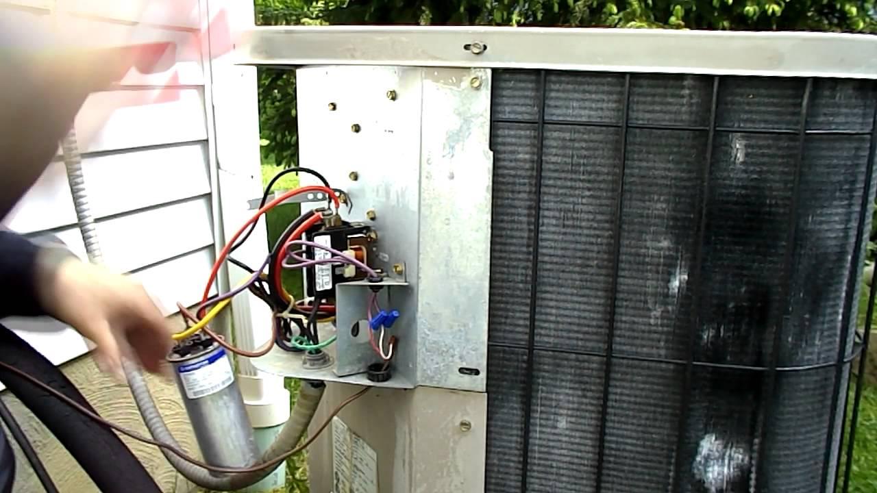Wiring Air Handler Doityourselfcom Community Forums